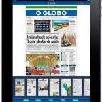Jornais se abrem cada vez mais na internet, até acabar