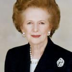 Thatcher estava preparada para fazer o que era preciso, na hora certa