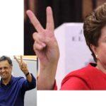 Sete lições da vitória de Dilma e por que Aécio também ganhou