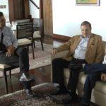 Oportunismo do PSDB ajuda a arrebentar governo e partido
