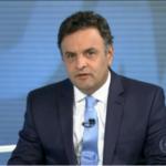 Dez coisas e um PS sobre a entrevista de Aécio Neves no Jornal Nacional
