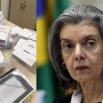 Políticos enfrentam montanha de papel de um Judiciário obsoleto