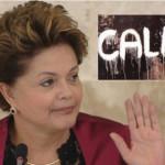 Sugestão de leitura para Dilma: Calabar, O Elogio da Traição