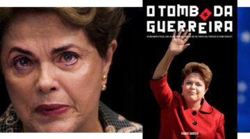 O Tombo da Guerreira ou uma análise em 169 tempos dos tropeços de Dilma Rousseff