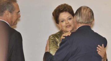 """Meu artigo de novembro de 2014: """"Amigos é que detonarão Dilma"""""""