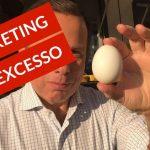 Três erros de Doria e o problema do excesso em marketing