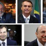 Por que não Lula senador e outras 9 premonições para a eleição 2018