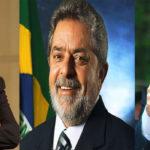 Os fantasmas das campanhas eleitorais de Aécio, Dilma e Marina