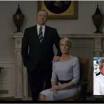 Claire, Marisa, House of Cards e o fator família na política
