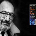 O Nome da Rosa traduz as altas inquietações de Umberto Eco