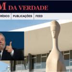 Site contra jornalistas mostra amadorismo de Lula com imprensa