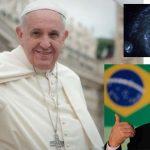 Para entender, à luz de Lula, por que o papa aceitou o big bang