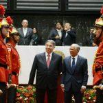 O bombeiro, o líder pragmático e o governador Pimentel