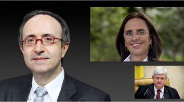 Reinaldo, Andrea e o problema do sigilo e da fonte e dos inquéritos
