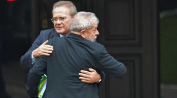 Grampo mostra que acordão de Renan era parlamentarismo branco com Lula