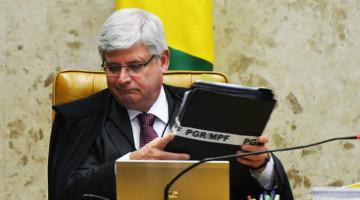 Tiro alto de Janot une políticos e pode ter efeito contrário