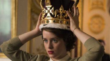 Por que assistir The Crown me fez querer ser monarquista