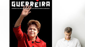 Dilma ou como o mundo político abateu a técnica com alma de guerrilheira